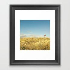 ABC Framed Art Print