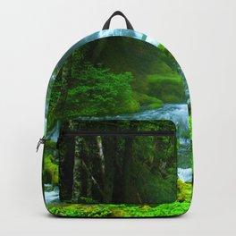 Jungle X Backpack