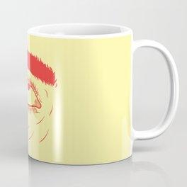 The Terror II Coffee Mug