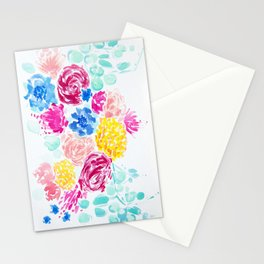Kelley's Garden Stationery Cards