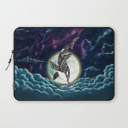 Kiss Good Night - Orca III Laptop Sleeve