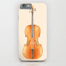 Cello - Watercolors Slim Case iPhone 6