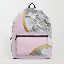 Golden ring III Backpack