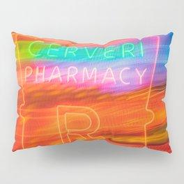 Cerveri Pharmacy Pillow Sham