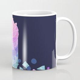 a layered dessert Coffee Mug