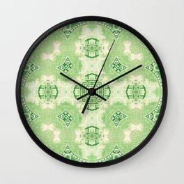 Alexandra Wall Clock