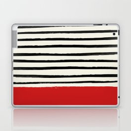 Red Chili x Stripes Laptop & iPad Skin