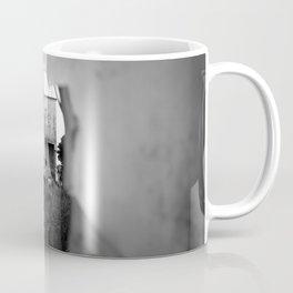 Fixing a hole Coffee Mug