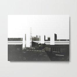 Manipulation 188.0 Metal Print