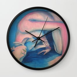 viceversa Wall Clock