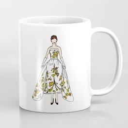 Audrey 12 Coffee Mug