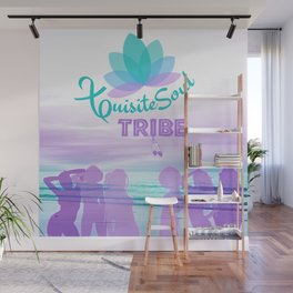 XQuisite Soul Tribe Wall Mural