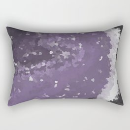 amethyst Rectangular Pillow