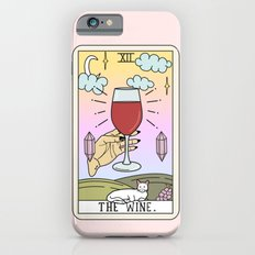 WINE READING iPhone 6s Slim Case