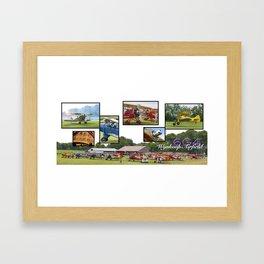 Wynkoop Mug #2 Framed Art Print