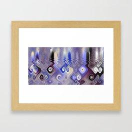 Vilanostris Framed Art Print
