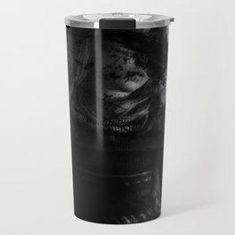 And Cloaked Fangs Travel Mug