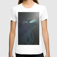 pacific rim T-shirts featuring Kaiju from Pacific Rim by Thecansone