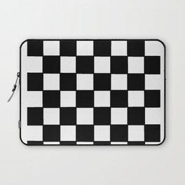 chessboard 2 Laptop Sleeve