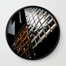 Chicago Sears/Willis Tower Wall Clock