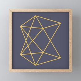 Innovation Framed Mini Art Print
