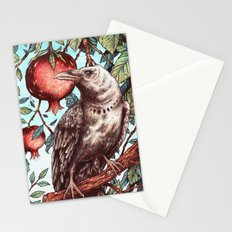Havest Season Stationery Cards