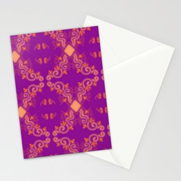 Awesome Too Stationery Cards
