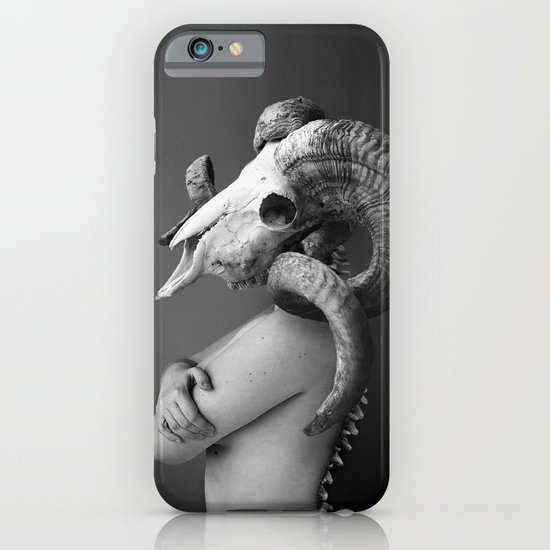 Old Religion iPhone & iPod Case