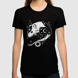 the Witch's Companion T-shirt