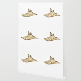 Angel shark Wallpaper