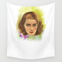 Greta Wall Tapestry