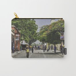Calle Oaxaca 2 Carry-All Pouch