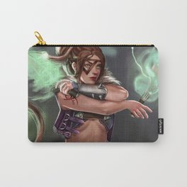Nasreen Carry-All Pouch