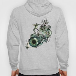 Flowing Inspiration Hoody