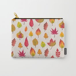 Automn Carry-All Pouch