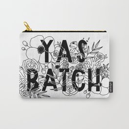 Yas Batch Carry-All Pouch