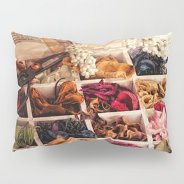 Gatherings Pillow Sham
