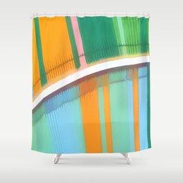 Individuality #abstract #popart #buyartprints #society6 Shower Curtain