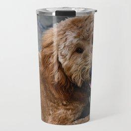 Good Doggo Travel Mug
