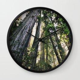 Muir Wall Clock