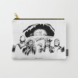 Monty Python: Killer Rabbit Carry-All Pouch