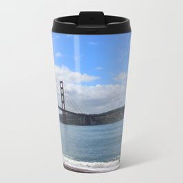 View from Kirby Cove Travel Mug