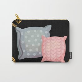 Team Pillow Fort Carry-All Pouch