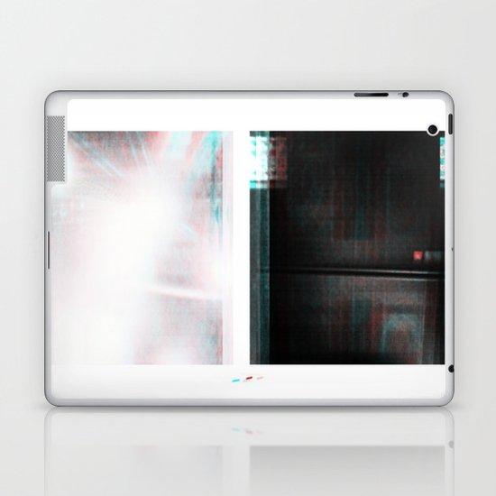 Lights & Speakers (Party Monster) Laptop & iPad Skin