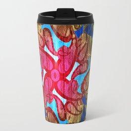 Textured pt2  Travel Mug