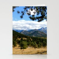 colorado Stationery Cards featuring Colorado  by Shelby Babbert Photography