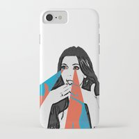 kardashian iPhone & iPod Cases featuring OMG! by Futurlasornow