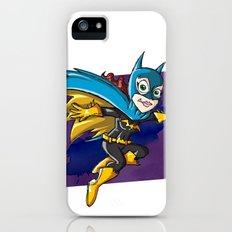 Batgirl! Slim Case iPhone (5, 5s)