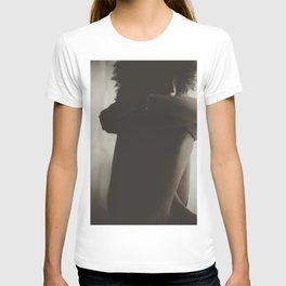 Quiet Times T-shirt