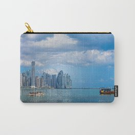 Panama City Carry-All Pouch